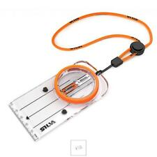 SILVA - Race Plate - Fast & Stable Orienteering Compass