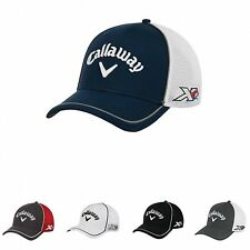 Callaway Tour Authentic Mesh Fitted Golf Cap