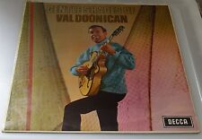 Val Doonican Gentle Shades of VERY GOOD (VINYL ALBUM  LP Decca LK4831 MONO)