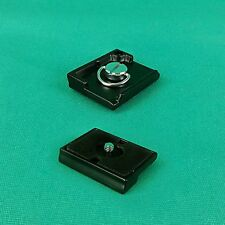 QUICK RELEASE PLATE for Bogen Manfrotto RC2 System 3030 3130 3160 3265 DC106 etc