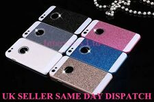 Luxury Bling Glitter Crystal Hard Back Case Cover for Apple iPhone 6 / 6S