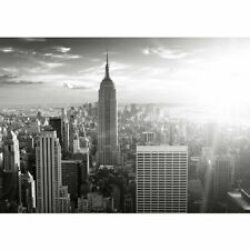 "Vlies Fototapete ""Manhattan Skyline"" ! USA Tapete New York City USA Amerika Empi"
