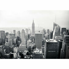 Vlies Fototapete Manhattan Skyline no. 2 ! USA Tapete New York City Amerika Empi