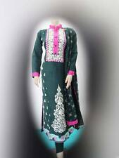 Pakistani Shalwar Kameez Bollywood Designer Indian Anarkali linen readmade Suit
