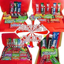 American Sweets Gift Box US Hamper - USA Candy Hamper gift Present tootsie roll