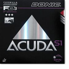 Donic Acuda S1/S2/S3 1,8/2,0/Max mm