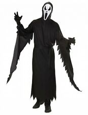 Costume da fantasma assassino Halloween Carnevale Cod.211881