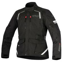 Alpinestars Andes V2 Drystar Waterproof Textile Motorcycle Touring Jacket