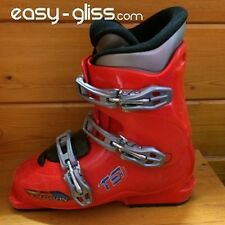 CHAUSSURES DE SKI SALOMON PERFORMA T3 (CROCH.GRIS) D'OCCASION