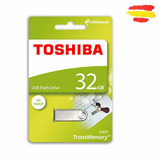 USB STICK 32GB TOSHIBA SPEICHER USB 2.0 32 GB ORIGINAL STIFT DRIVE OTG