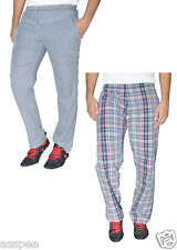 Antshrike Men's Cotton Pyjama Night pant Pack of 2