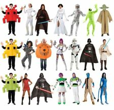 Space Fancy Dress Costumes Galactic Ideas London Rugby 7s Star Wars Trek Invader