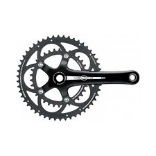 Campagnolo VELOCE BLACK Crankset Power Torque System CT 10spd 170mm 50-34t