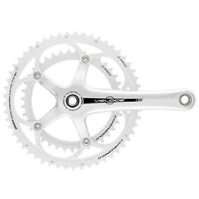 Campagnolo VELOCE SILVER Crankset Power Torque System10spd 170mm 52-39t