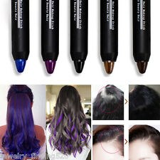 Cosmetics Tools Hair Dye Crayons Hair Color Sparyer Temporary Paint Hair Pen
