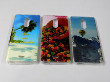 For Jio Lyf Water 7 Designer Printed Soft Silicone Back Case Cover
