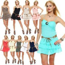 Dress Women's Summer Dress Mini Dress Strap dress Sexy Beach Dress NEW BF 1111