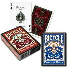 Bicycle Dragon Mazzo Di Carte Bicycle