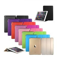 """3 FOLDING Slim Leather Magnetic Smart Case Cover For Apple iPad Pro 12.9"""" 9.7"""""""
