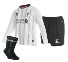 B N BOYS LIVERPOOL FOOTBALL KIT  GK  AGE 18/24 mths. WSTI305.