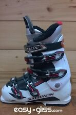CHAUSSURES DE SKI SALOMON MISSION 770 D'OCCASION