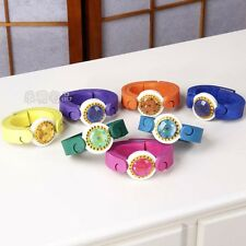 Anime Mermaid Melody Pichi Pichi Pitch Shell Bracelet Colorful Cosplay Prop NEW