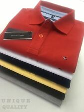Tommy Hillifiger Top Quality Polo T-Shirt for Men - SPECIAL OFFER