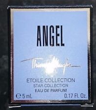 THIERRY MUGLER ANGEL EDP 5 ML miniature(refillable) New in Box