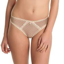 New Freya Womens Lingerie Lacey Thong G String AA4797 Caffe Latte Various