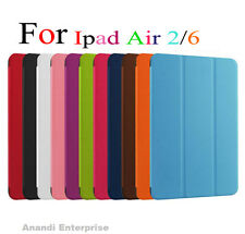 Tri Fold FlipCover Case For Apple Ipad Air2 Case