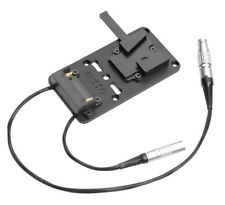 Sony V lock Mount Battery Plate Power Supply For Red Epic Scarlet Weapon Dragon
