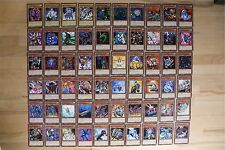 Battle Pack (BP02) Common Playsets 00-60 Yugioh Cards