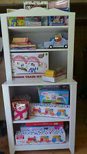 Wooden Learning Toys Boys & Girls Train Set, Shape Sorter First Learning & Ikea