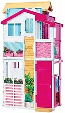 Barbie DLY32 Barbie 3-Storey Townhouse