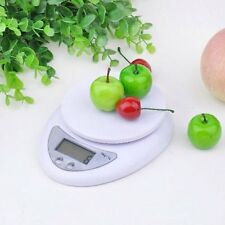 5kg 1g Digital Electronic Kitchen Food Diet Postal Scale Weight Balance Scale SY