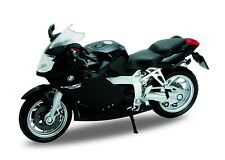 Welly 1:18 K1200S BMW, Multi Color | Welly Bike BMW Buy Online