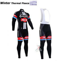 Ropa de ciclismo Giant Invierno termica thermal cycling winter fleece