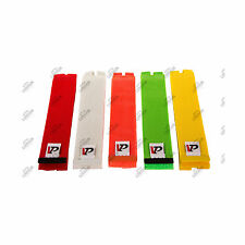 VP COMPONENTS FIXED TOE CLIP STRAPS PAIR VPCOMPONENTS