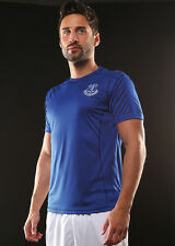 Official Everton FC Merchandise. Adults Blue Football T-Shirt/Top - OF700
