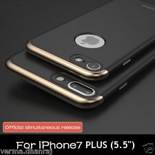 """*3-in-1 SHOCKPROOF* Dual Layer Thin Back Cover Case For APPLE IPHONE 7 PLUS 5.5"""""""
