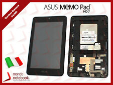 Display LCD + TouchScreen per Asus Memo Pad HD7 ME173X ME173