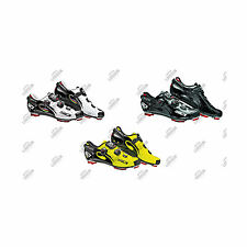 SCARPE SIDI MTB DRAKO CARBON SRS CICLISMO BICI MOUNTAIN BIKE CYCLING SHOES