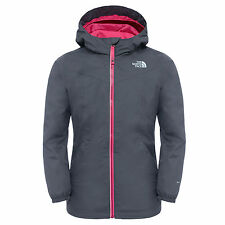 The North Face Girls Eliana Triclimate Jacket RRP �95