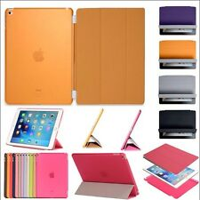 Smart Magnetica Stand Cover custodia per Apple iPad Automatico On Off Sensore