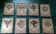 Wood Faction Cards For AGOT LCG