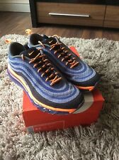 Nike Air Max 97 - 2013 Hyperfuse size 8.5UK