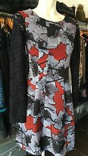 SAVE THE QUEEN  2 PIECE DRESS M or L