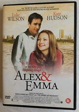 DVD - Alex & Emma - Romantiek