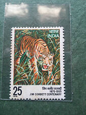 MNH STAMP OF 1976 ISSUE.BIRTH CENTENARY OF EDWARD JAMES (JIM)CORBETT