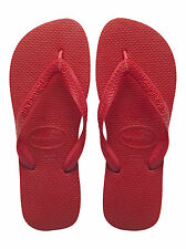 Havaianas Haut Rouge Tongs